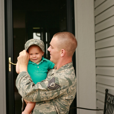 New Hampshire CE:Did You Serve? Identifying Homebuying Advantages for Veterans